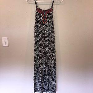 Justice Girls Maxi Dress